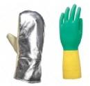 Pracovné rukavice - špeciálne (dielektrické, antistatické, ESD, tepelne odolné)