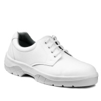 Pracovná obuv - Biela obuv