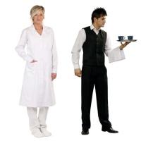 Pracovné odevy -  Zdravotníctvo, gastronómia, potravinárstvo