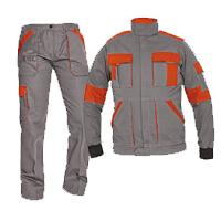 Pracovné odevy - Dámske montérkové odevy