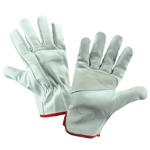 Pracovné rukavice - celokožené