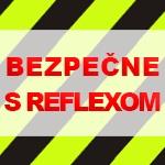 Bezpečne s reflexom