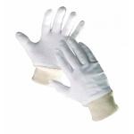 Pracovné rukavice - textilné