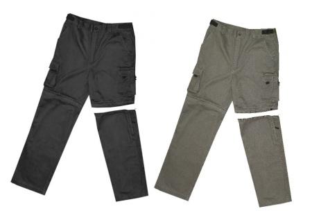 Pracovné odevy-Montérkové nohavice VENATOR odopínateľné