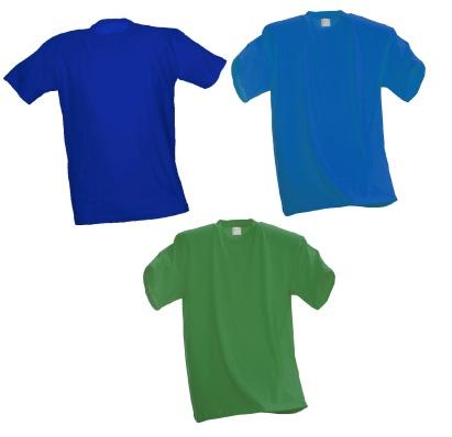Pracovné odevy - Tričko LIMA 160