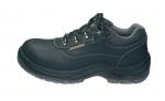 pracovná obuv – Poltopánka kožená TPU BLACK KNIGHT LOW  S3