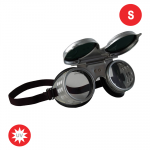 Okuliare SB-1, zváračské