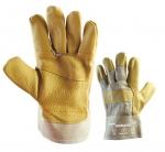 Pracovné rukavice  MERCEDES veľ. 10,5 - cena od 0,99 €