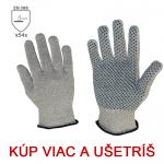 Pracovné rukavice CROPPER DOTS - cena od 4,23 €