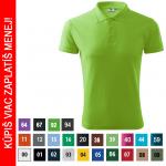 Pracovné odevy - Polokošeľa PIQUE POLO (203) - cena od 5,02 €