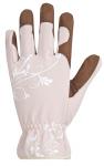 Kombinované rukavice ELENA - dámske