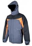 Pracovné odevy -  Zimná bunda VOLCANO