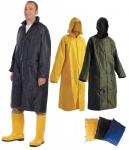 Pracovné odevy - Plášť dlhý s kapucou VENTO /NEPTUN/ NICK