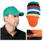 Pracovné odevy - šiltovka TULLE
