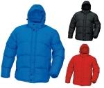 Pracovné odevy- Zimná bunda MESLAY