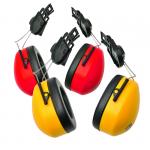 Chrániče sluchu PW42, SNR 26 dB s uchytením na prilbu
