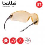 Okuliare BOLLÉ COBRA - žltý zorník