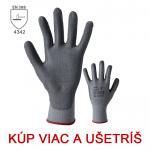 Pracovné rukavice JULIUS - cena od 2,02 €