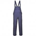 Pracovné odevy - Bizflame Pro FR37 nohavice s náprsenkou