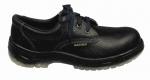 pracovná obuv – Poltopánka kožená BLACK KNIGHT LOW S1
