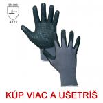 Pracovné rukavice NAPA - cena od 1,12 €