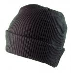 Pracovné odevy - Čiapka KULICH / CARL čierna
