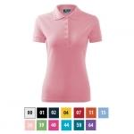 Pracovné odevy - Polokošeľa PIQUE POLO (Nr.210) dámska