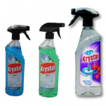Vonný olej KRYSTAL 750 ml