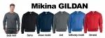 Pracovné odevy - Mikina GILDAN 280 s logom