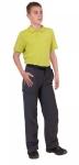 SKLADOM!  - detské ľahké softshellové nohavice,  - dajú sa vyhrnúť na 3/4,-  - 95% nylon, 5% elastan,  - veľ.: 100-160