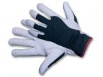 Pracovné rukavice TECHNIK PLUS - cena od 2,45 €