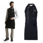 Pracovné odevy - Zástera Le Chef