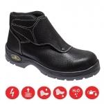 Pracovná obuv - COBRA 3 S3 zváračská