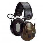Chrániče sluchu SPORT TAC, SNR 26 dB