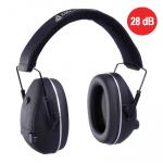 Chrániče sluchu PIT STOP, SNR 28 dB