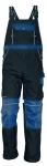 Pracovné odevy - Montérkové nohavice s náprsenkou STANMORE