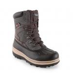 Pracovná obuv - Zimné čižmy Winter SNOW