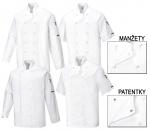 Pracovné odevy - Rondon bavlnený (C771-4)