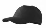Pracovné odevy - Šiltovka LEO/LION čierna