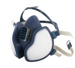 Polomaska 3M 4277 pre viacnásobné použitie spolu s filtrami
