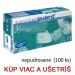 Jednorazové nitrilové rukavice Semperguard XPERT