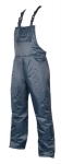 Pracovné odevy - Zateplené nohavice BC 60/TITAN s náprsenkou