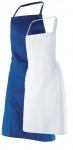 Pracovné odevy - Zástera AMY s náprsenkou