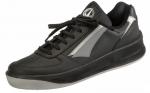 Pracovná obuv - poltopánka Prestige čierna