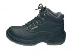 pracovná obuv – Členková kožená TPU BLACK KNIGHT ANCLE S3
