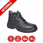 Pracovná obuv - členková obuv FC21 Compositelite S1 (nekovová)
