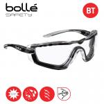 Okuliare BOLLÉ COBRA - číry zorník s tesnením