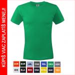 Pracovné odevy -Tričko KEYA 180g - cena od 1,62 €