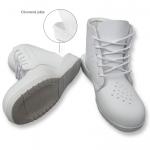 Pracovná obuv - 960057 členková dámska