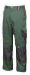 Pracovné odevy - Montérkové nohavice PRE 100 do pása